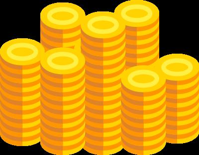 מטבעות של כסף מפרסום בפייסבוק