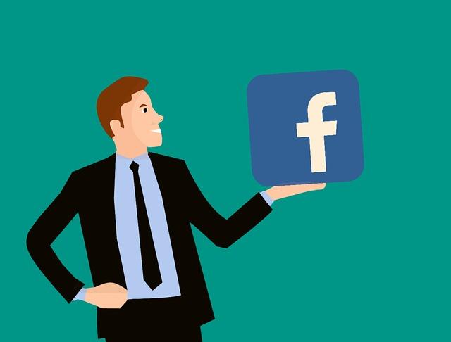 פרסום עורכי דין בפייסבוק